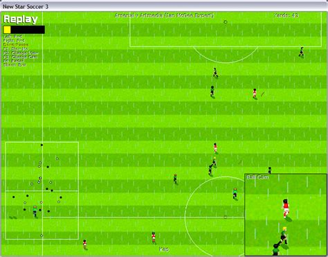 Zayba Gamis Syari new soccer 3 no superdownloads de jogos