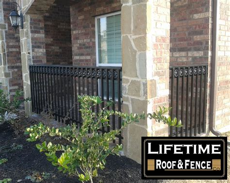 elm roofing permit allen fence companies lifetime fence company fence