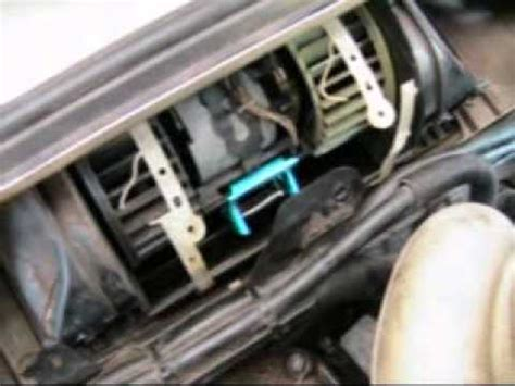 how to replace blower motor resistor bmw 325i bmw e30 blower resistor blower switch diy