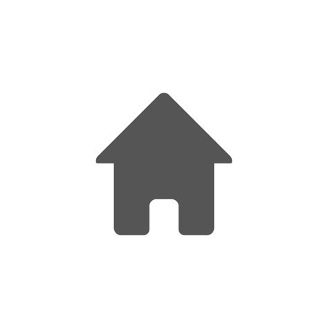 haus icon icon symbol gui 183 free vector graphic on pixabay
