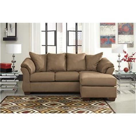 darcy mocha sofa ashley furniture 7500218 ashley furniture darcy mocha living room sofa chaise