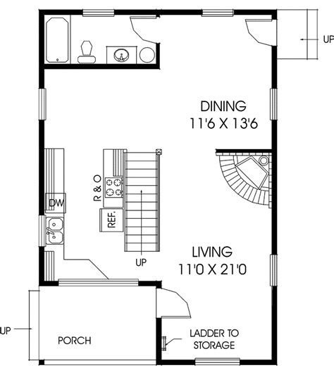 vacation home floor plans sheffield manor vacation home plan 085d 0602 house plans