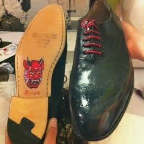 Custom Handmade Shoes - custom style custom decor hardwood