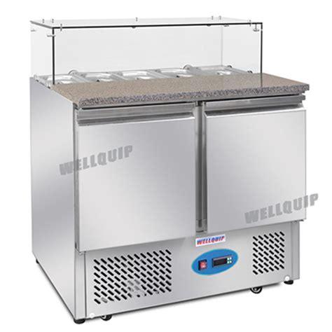 bench fridges for sale buy commercial saladette salad bench 2 door fridge s10mg
