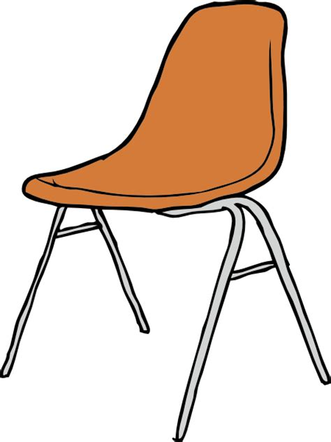 Chair Images Free by Chair Clip At Clker Vector Clip