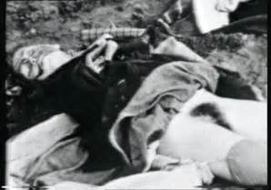million german women aged 13 70 were allegedly raped by the red army