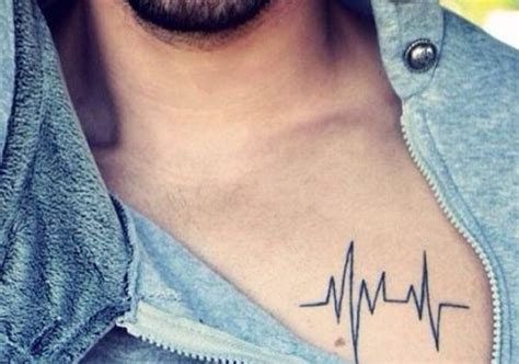 places to get tattoos for men 37 inspirational chest tattoos for tattoos beautiful