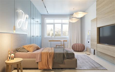study and bedroom design super stylish kids room designs