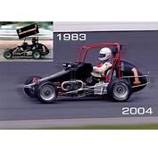 Racing Team Vintage Midget Race Car Restoration And Micro