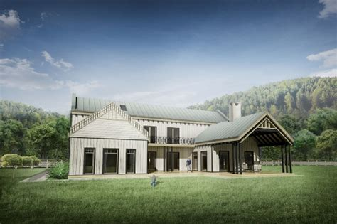 houseplans llc top 10 modern farmhouse house plans la petite farmhouse
