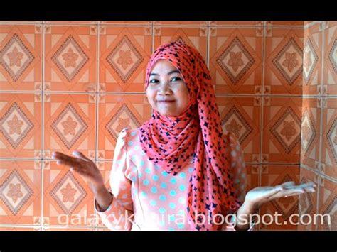 tutorial shalat idul adha tutorial hijab spesial hari raya idul adha youtube