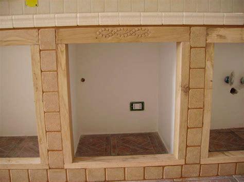 ante cucina muratura ante in legno per cucina in muratura missionmeltdown