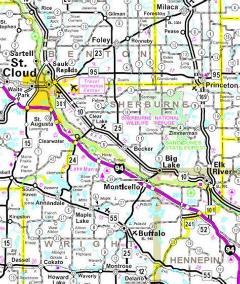 Sherburne County Search Minnesota Sherburne County 171 Every County