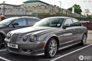 Jaguar S Type 2014 Jaguar S Type R 2 July 2014 Autogespot