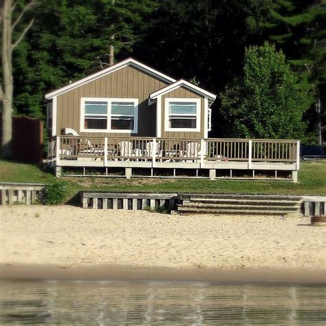 Tawas Cabins by Tawas Cabin Rental Cozy Cabin In Tawas With Your Own