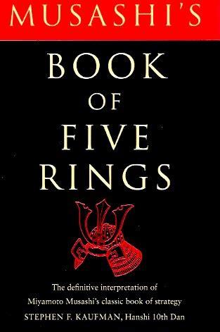 the book of five musashi on samurai kuniyoshi and swords