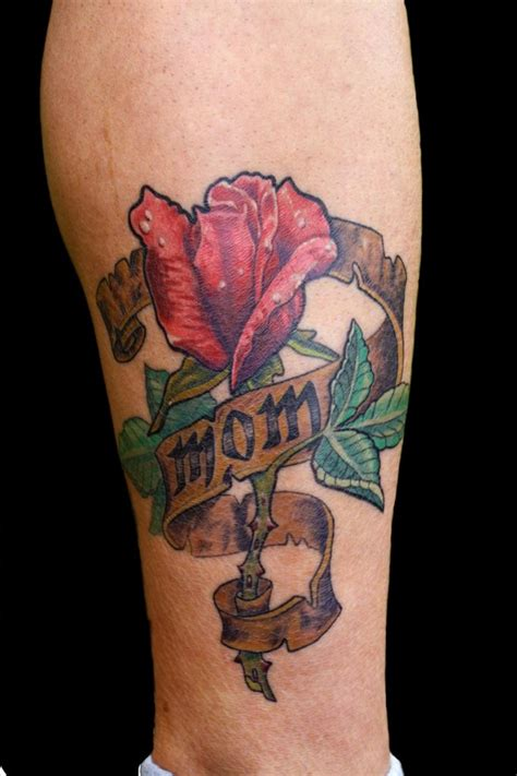 mom rose tattoos tattoos designs ideas and meaning tattoos for you