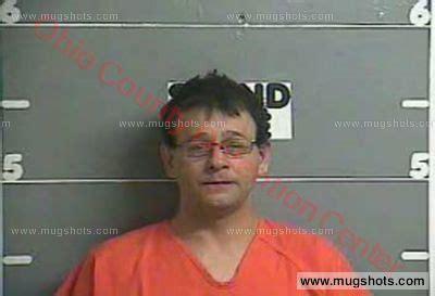 Clinton County Ohio Arrest Records Clinton E Fruge Mugshot Clinton E Fruge Arrest Ohio