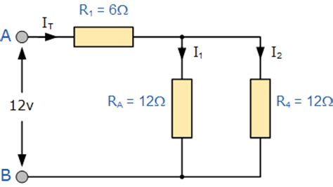 combination resistors resistors in series and parallel resistor combinations