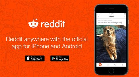 reddit android app reddit s official android app is now available android authority
