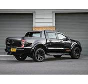 Used 2017 Ford Ranger For Sale In Staffordshire  Pistonheads