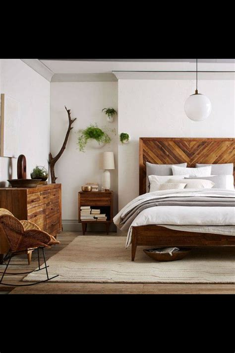 west elm bedroom home inspiration
