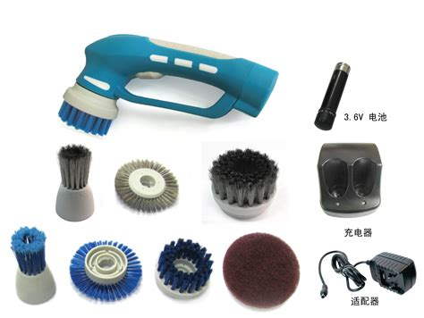 electric bathroom cleaning brush kitchen cleaner from u f ltd b2b marketplace portal