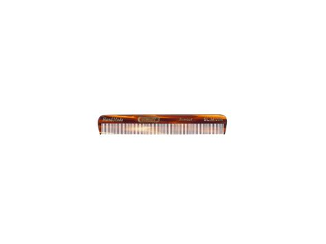how is a slim jim made a slim jim handmade 120mm s pocket comb kent brushes