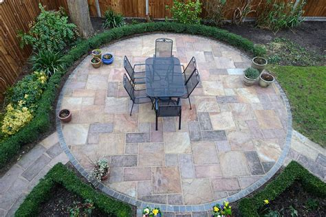 Backyard Rock Garden Ideas 35 Patio Potted Plant And Flower Ideas Creative And