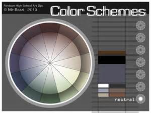 Basic Interior Design Principles color schemes bazzi art