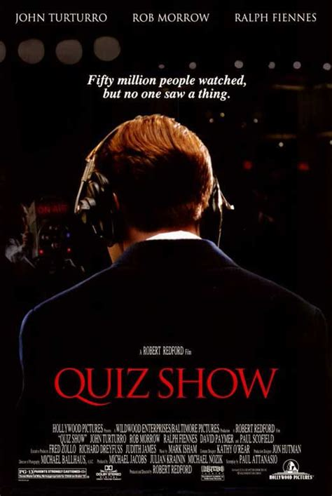 film review quiz show quiz show movie posters from movie poster shop