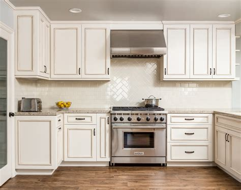 white symmetrical kitchen range with natural wooden white kitchen with wolf range medium wood floors
