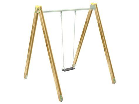 altalene da giardino per adulti winsome design altalene in legno per adulti altalene