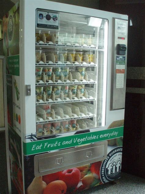 fruit vending machine 17 best images about vending machines on sodas