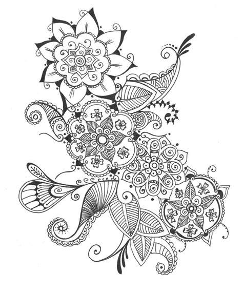henna tattoo wall art 10 images about henna pattern on henna