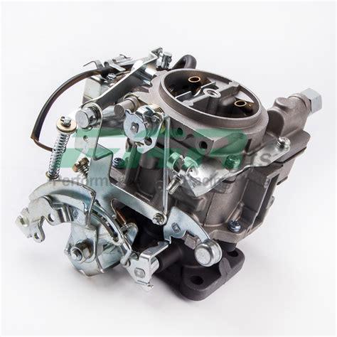 Toyota Starlet Carburetor Carburetor Fits For Toyota 4k Corolla Ke70 Liteace
