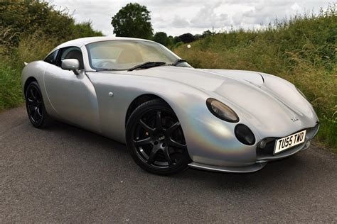 tvr cars models used 2005 tvr tuscan speed 6 all models for sale in