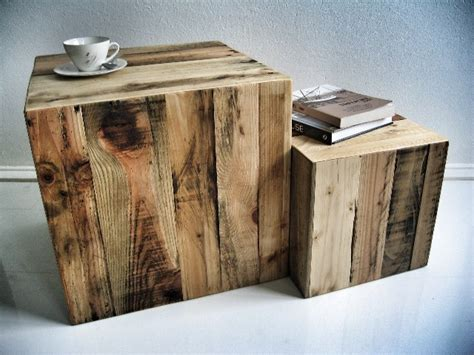 Refurbished Wood Furniture by 20 Ideas For Beautiful Furniture From Upcycled