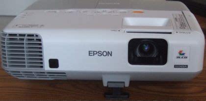 epson powerlite  lcd projector  comparison