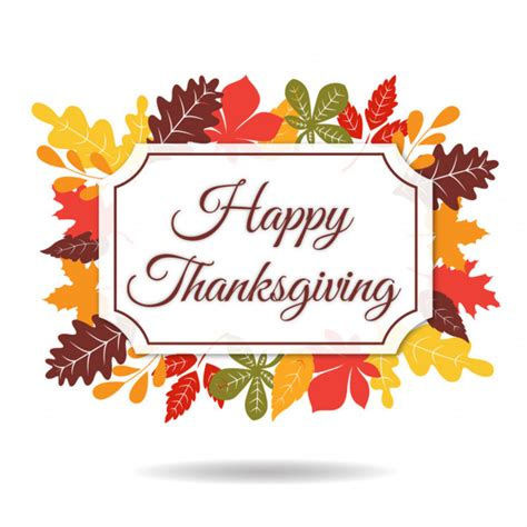 vectors photos and psd files thanksgiving vectors photos and psd files free