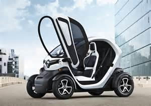 Renault Twizy Motor