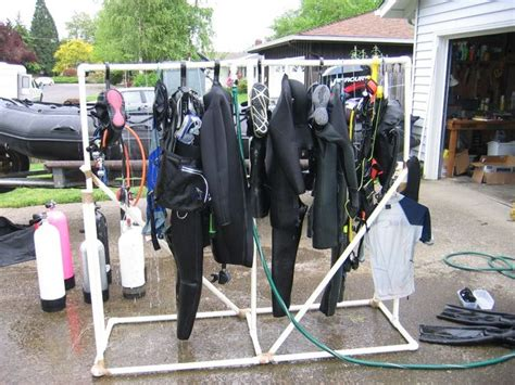 Wetsuit Drying Rack by 17 Best Images About Scuba Stuff On Snorkeling
