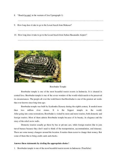 biography sultan hasanudin dalam bahasa inggris bahan ajar bahasa inggris smk kelas x