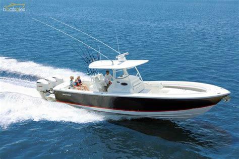 regulator boats new regulator 34ss power boats boats online for sale