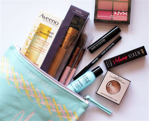 Giveaway Beauty - random beauty giveaway makeup your mind