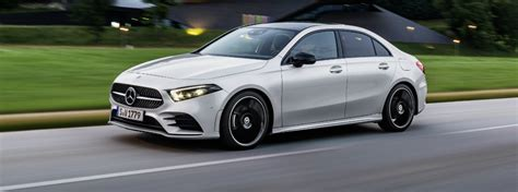 2019 Mercedes A Class Usa by New Models Archives Silver Motors