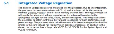 integrated voltage regulator skylake integrated voltage regulator skylake 28 images intel uv 225 d 237 4j 225 drov 253 haswell
