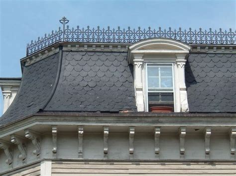 french roof styles french mansard roof photos