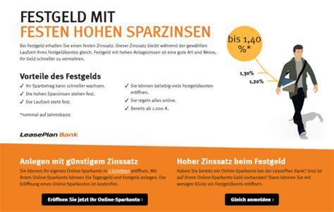 deutsche bank festgeldzinsen festgeld test deutsche bank broker