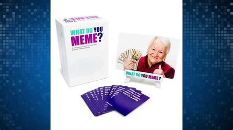 Meme Card Game - meme card game what do you meme card game youtube